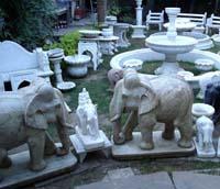 Rukmani arts  animalfigures   Code 74