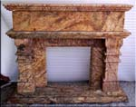 Rukmani arts  fireplaces   Code 32