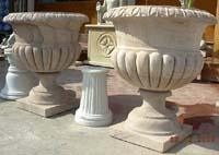Rukmani arts  flowerpots   Code 14