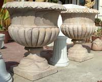 Rukmani arts  flowerpots   Code 25