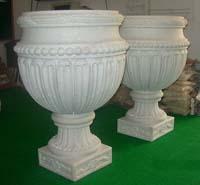 Rukmani arts  flowerpots   Code 48