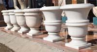 Rukmani arts  flowerpots   Code 61