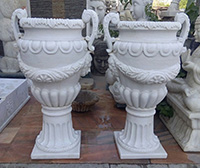 Rukmani arts  flowerpots   Code 71