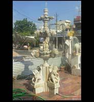 Rukmani arts  fountains   Code 79