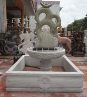 Rukmani arts  fountains   Code 82