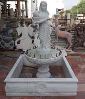 Rukmani arts  fountains   Code 86