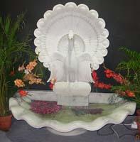 Rukmani arts  fountains   Code 89