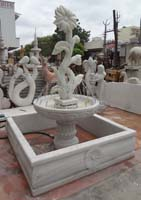 Rukmani arts  fountains   Code 90
