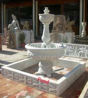 Rukmani arts  fountains   Code 93