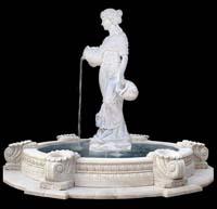 Rukmani arts  fountains   Code 94