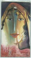 Rukmani arts  paintings   Code 100