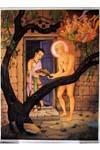 Rukmani arts  paintings   Code 109