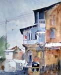 Rukmani arts  paintings   Code 118