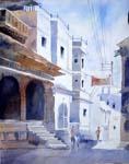Rukmani arts  paintings   Code 129