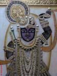 Rukmani arts  paintings   Code 137