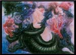 Rukmani arts  paintings   Code 33