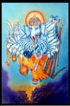 Rukmani arts  paintings   Code 38
