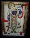 Rukmani arts  paintings   Code 94