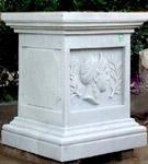 Rukmani arts  pedestals   Code 65