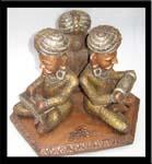 Rukmani arts  wooden   Code 65