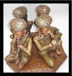 Rukmani arts  wooden   Code 66