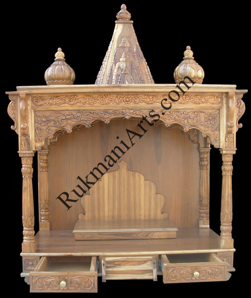 Home interior events home temple design for Home mandir designs marble