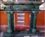 Rukmani arts  fireplaces   Code 33