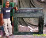 Rukmani arts  fireplaces   Code 35