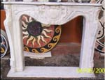 Rukmani arts  fireplaces   Code 36