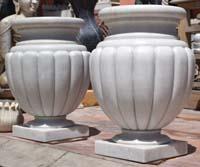 Rukmani arts  flowerpots   Code 62